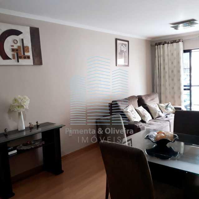 02 - Apartamento 109 m³, 3 quartos. Freguesia-Jacarepaguá. - POAP30232 - 3