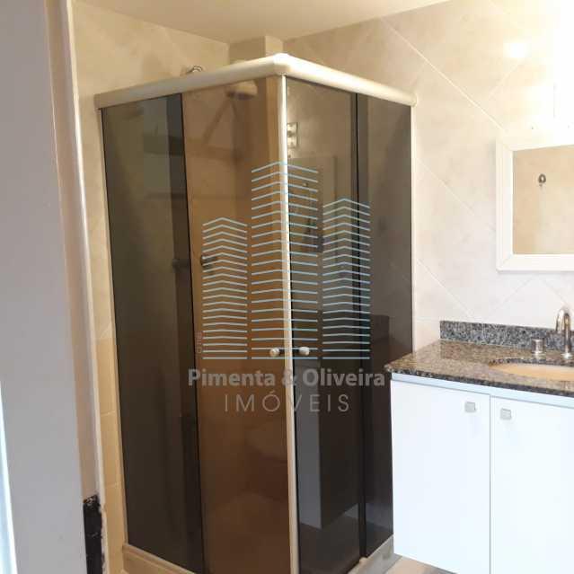08 - Apartamento 109 m³, 3 quartos. Freguesia-Jacarepaguá. - POAP30232 - 9