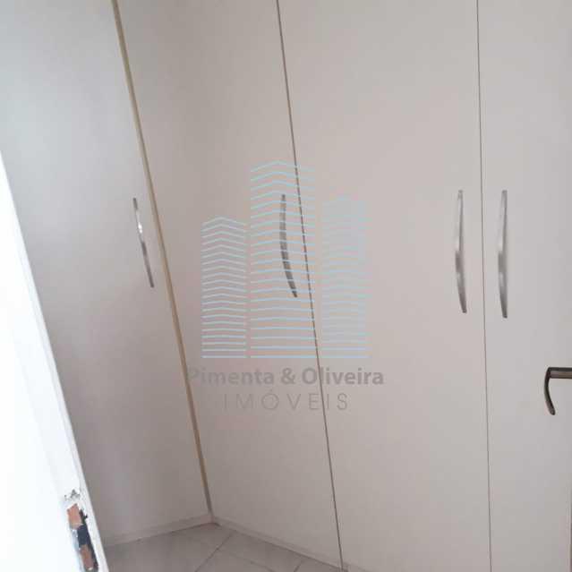 07 - Apartamento 109 m³, 3 quartos. Freguesia-Jacarepaguá. - POAP30232 - 8