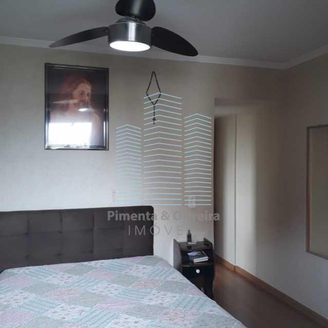 09 - Apartamento 109 m³, 3 quartos. Freguesia-Jacarepaguá. - POAP30232 - 10