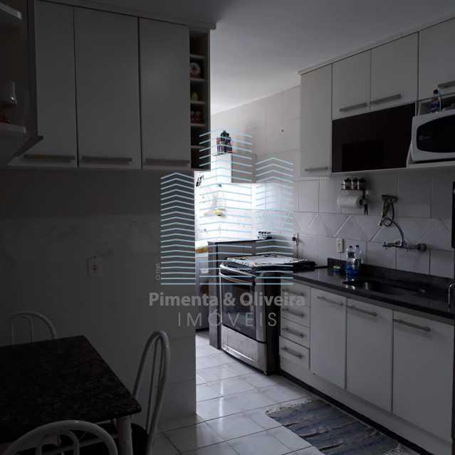 14 - Apartamento 109 m³, 3 quartos. Freguesia-Jacarepaguá. - POAP30232 - 15