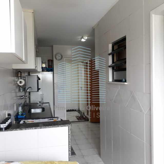 16 - Apartamento 109 m³, 3 quartos. Freguesia-Jacarepaguá. - POAP30232 - 17