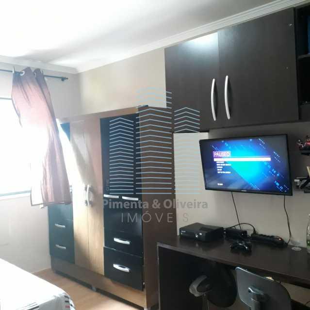 12 - Apartamento 109 m³, 3 quartos. Freguesia-Jacarepaguá. - POAP30232 - 13