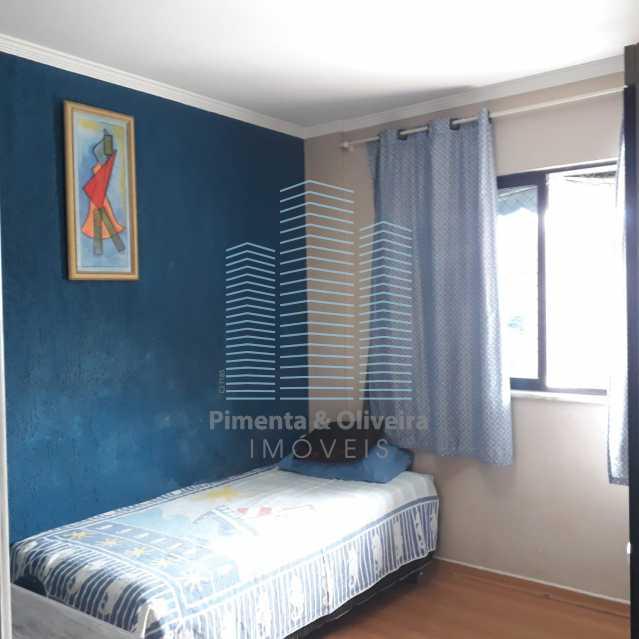 06 - Apartamento 109 m³, 3 quartos. Freguesia-Jacarepaguá. - POAP30232 - 7