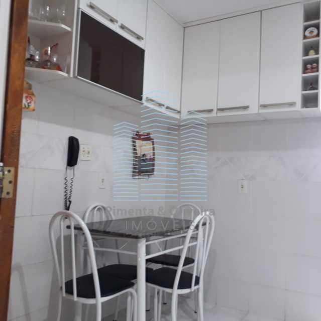 15 - Apartamento 109 m³, 3 quartos. Freguesia-Jacarepaguá. - POAP30232 - 16