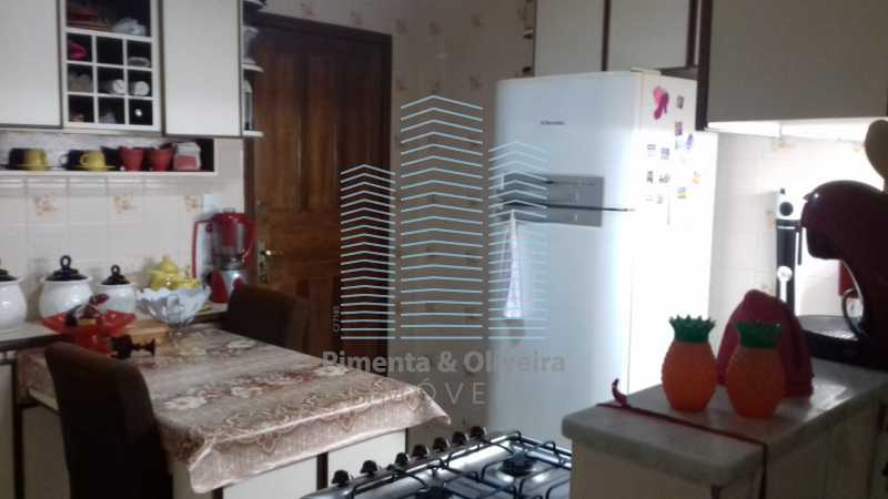 9 - Apartamento Taquara Jacarepaguá. - POAP20528 - 10