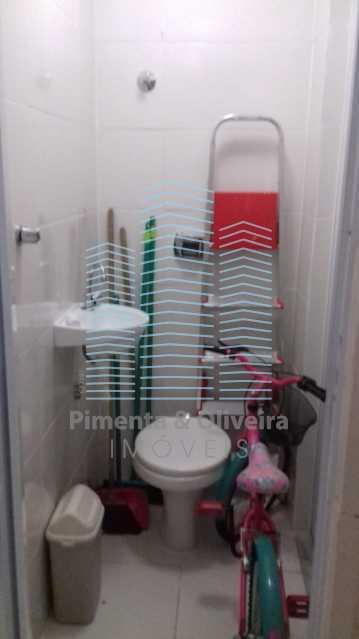 12 - Apartamento Taquara Jacarepaguá. - POAP20528 - 13