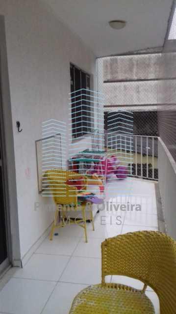 4 - Apartamento Taquara Jacarepaguá. - POAP20528 - 5