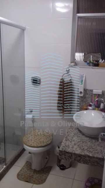 7 - Apartamento Taquara Jacarepaguá. - POAP20528 - 8