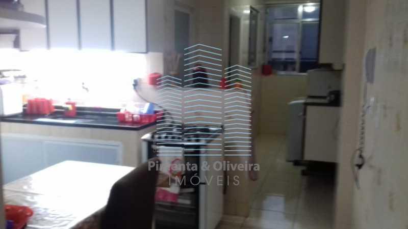 10 - Apartamento Taquara Jacarepaguá. - POAP20528 - 11
