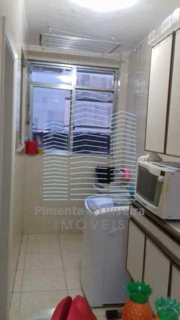 11 - Apartamento Taquara Jacarepaguá. - POAP20528 - 12