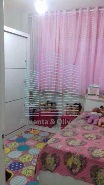 8 - Apartamento Taquara Jacarepaguá. - POAP20528 - 9
