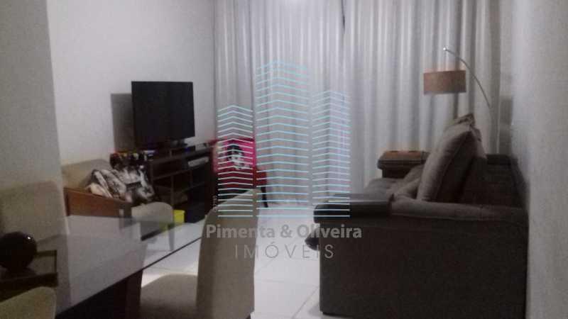 1 - Apartamento Taquara Jacarepaguá. - POAP20528 - 1