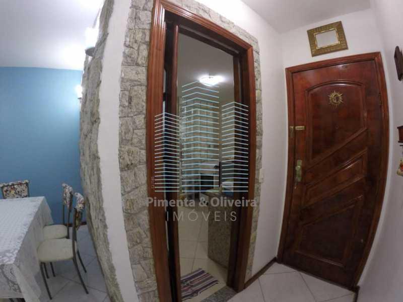 05 - Apartamento Taquara Jacarepaguá. - POAP20533 - 6