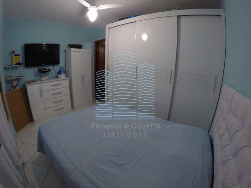 07 - Apartamento Taquara Jacarepaguá. - POAP20533 - 8