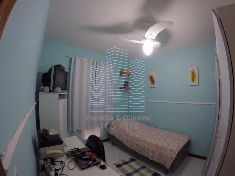 08 - Apartamento Taquara Jacarepaguá. - POAP20533 - 9