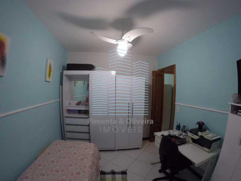 09 - Apartamento Taquara Jacarepaguá. - POAP20533 - 10
