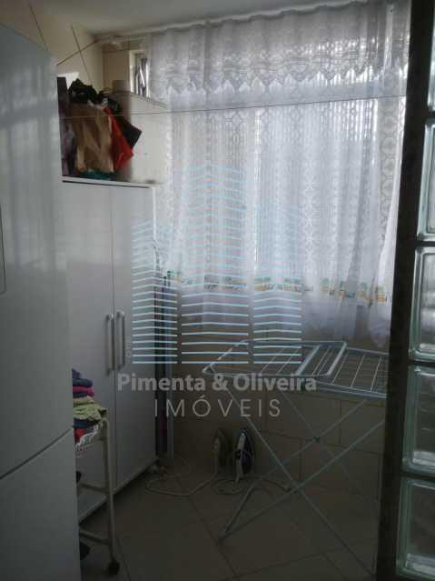 12 - Apartamento Taquara Jacarepaguá. - POAP20533 - 13