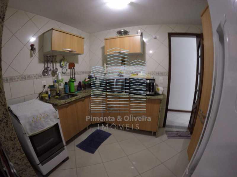 10 - Apartamento Taquara Jacarepaguá. - POAP20533 - 11