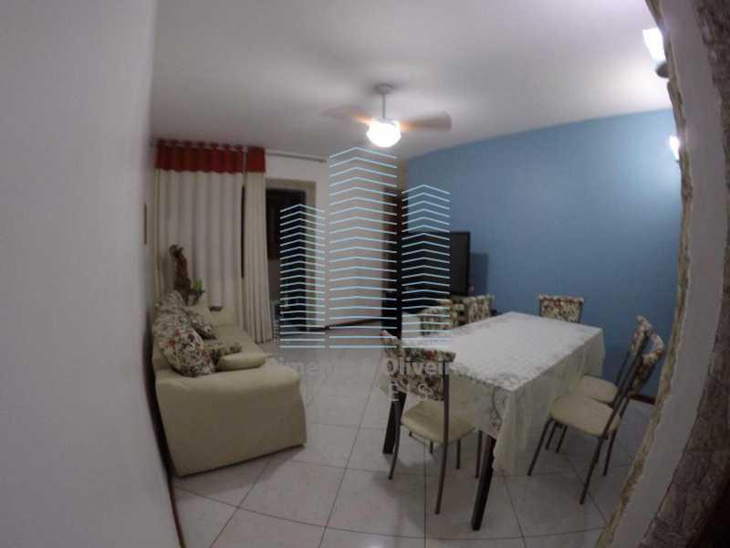 03 - Apartamento Taquara Jacarepaguá. - POAP20533 - 4