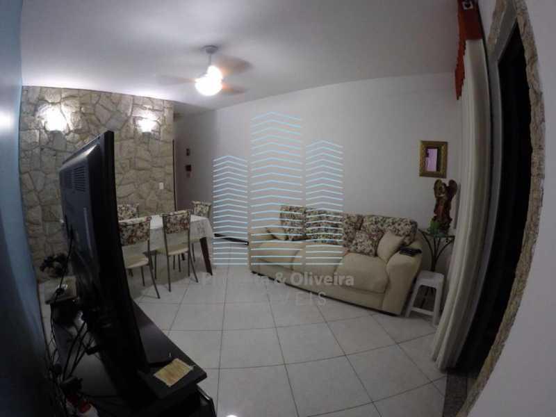 02 - Apartamento Taquara Jacarepaguá. - POAP20533 - 3