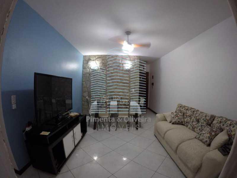 01 - Apartamento Taquara Jacarepaguá. - POAP20533 - 1