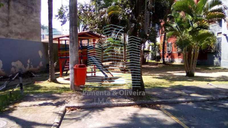 14 - Apartamento Taquara Jacarepaguá. - POAP20533 - 15