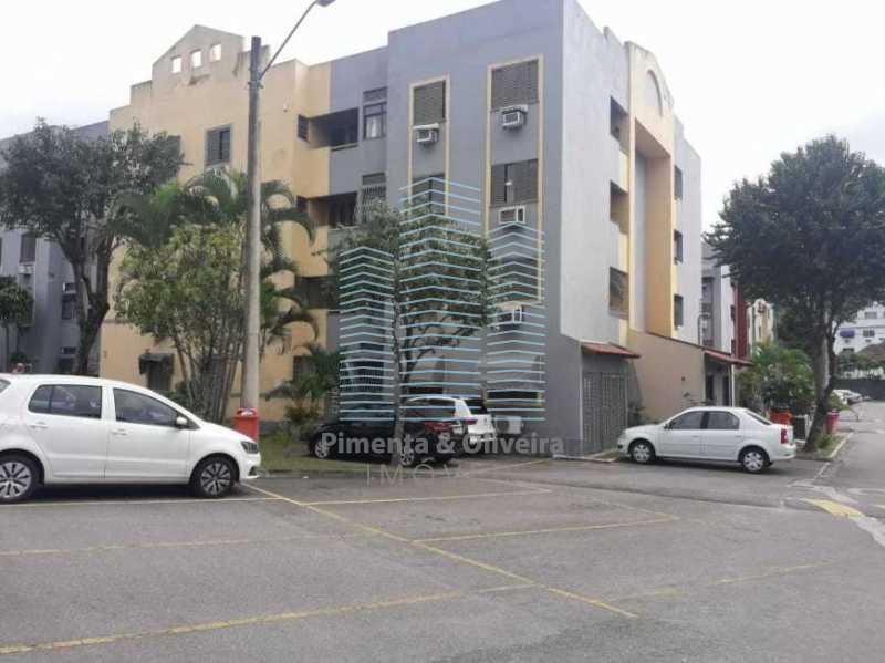 15 - Apartamento Taquara Jacarepaguá. - POAP20533 - 16