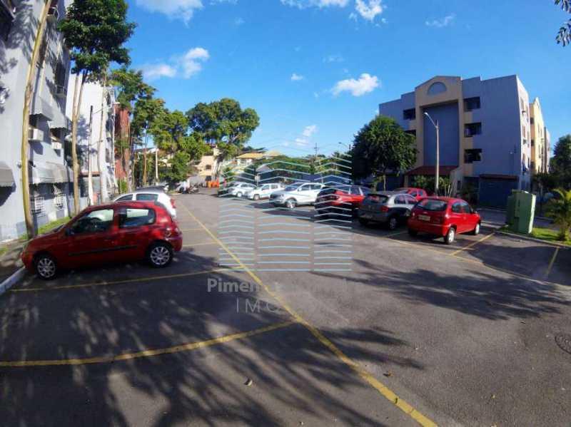 16 - Apartamento Taquara Jacarepaguá. - POAP20533 - 17