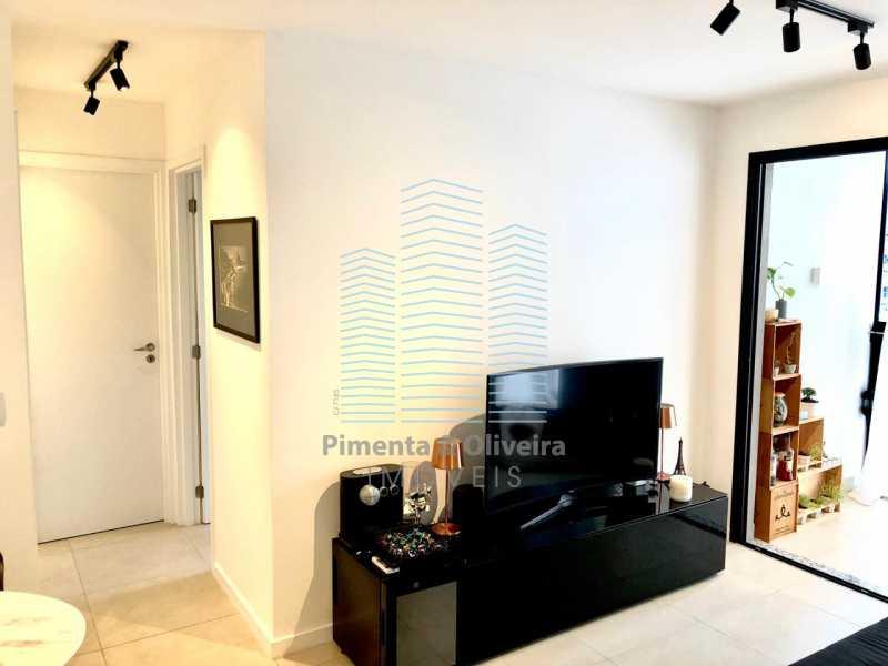03 - Apartamento 2 quartos à venda Tanque, Rio de Janeiro - R$ 360.000 - POAP20536 - 4