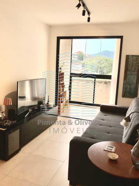02 - Apartamento 2 quartos à venda Tanque, Rio de Janeiro - R$ 360.000 - POAP20536 - 3