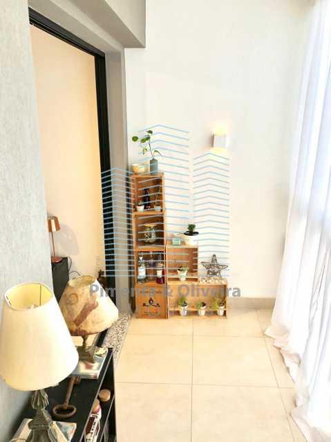 04 - Apartamento 2 quartos à venda Tanque, Rio de Janeiro - R$ 360.000 - POAP20536 - 5