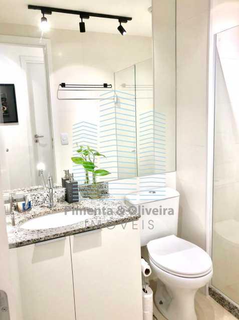 10 - Apartamento 2 quartos à venda Tanque, Rio de Janeiro - R$ 360.000 - POAP20536 - 11