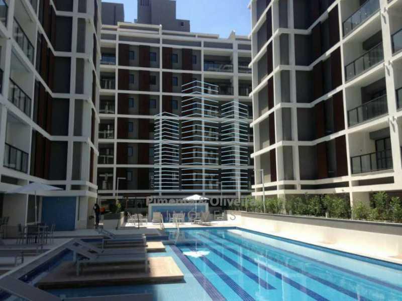 16 - Apartamento 2 quartos à venda Tanque, Rio de Janeiro - R$ 360.000 - POAP20536 - 18