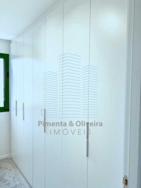 12 - Apartamento 2 quartos à venda Tanque, Rio de Janeiro - R$ 360.000 - POAP20536 - 13