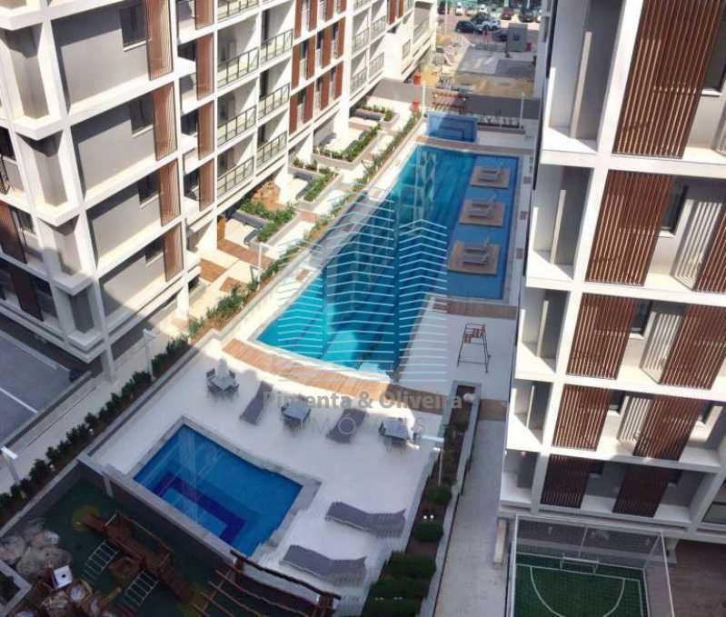 17 - Apartamento 2 quartos à venda Tanque, Rio de Janeiro - R$ 360.000 - POAP20536 - 19