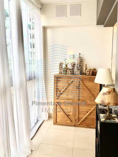 05 - Apartamento 2 quartos à venda Tanque, Rio de Janeiro - R$ 360.000 - POAP20536 - 6