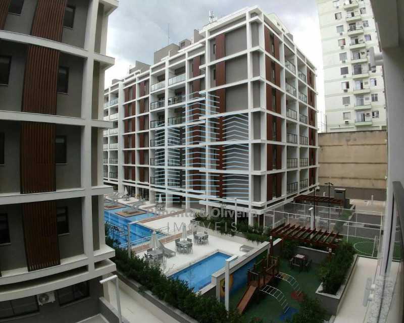 18 - Apartamento 2 quartos à venda Tanque, Rio de Janeiro - R$ 360.000 - POAP20536 - 20