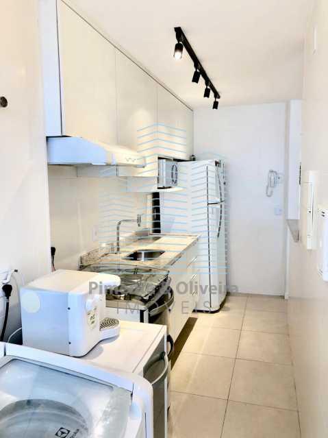 15 - Apartamento 2 quartos à venda Tanque, Rio de Janeiro - R$ 360.000 - POAP20536 - 16