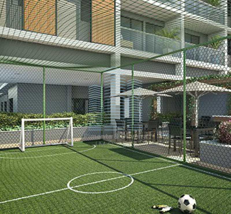19 - Apartamento 2 quartos à venda Tanque, Rio de Janeiro - R$ 360.000 - POAP20536 - 21