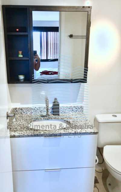 13 - Apartamento 2 quartos à venda Tanque, Rio de Janeiro - R$ 360.000 - POAP20536 - 14