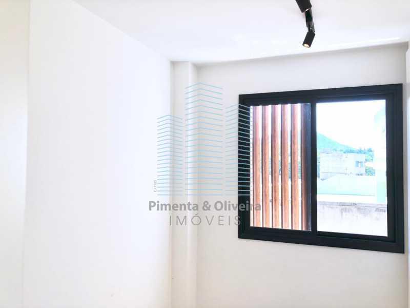 11 - Apartamento 2 quartos à venda Tanque, Rio de Janeiro - R$ 360.000 - POAP20536 - 12