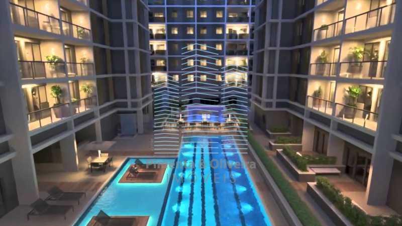 20 - Apartamento 2 quartos à venda Tanque, Rio de Janeiro - R$ 360.000 - POAP20536 - 17