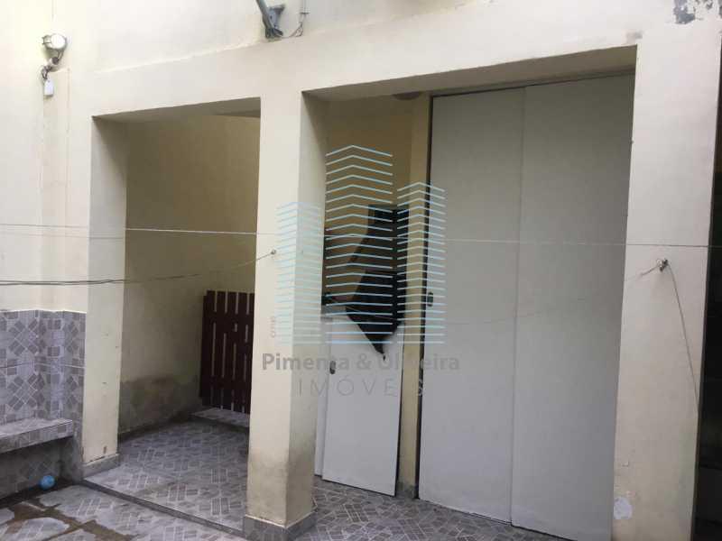 16 - Casa duplex, 3 quartos. Taquara-Jacarepaguá. - POCV30007 - 18