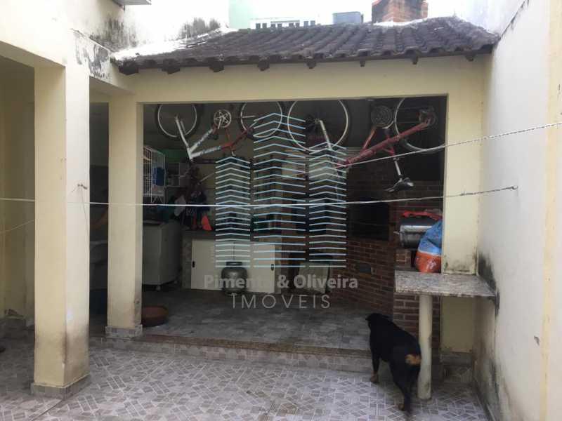 17 - Casa duplex, 3 quartos. Taquara-Jacarepaguá. - POCV30007 - 19