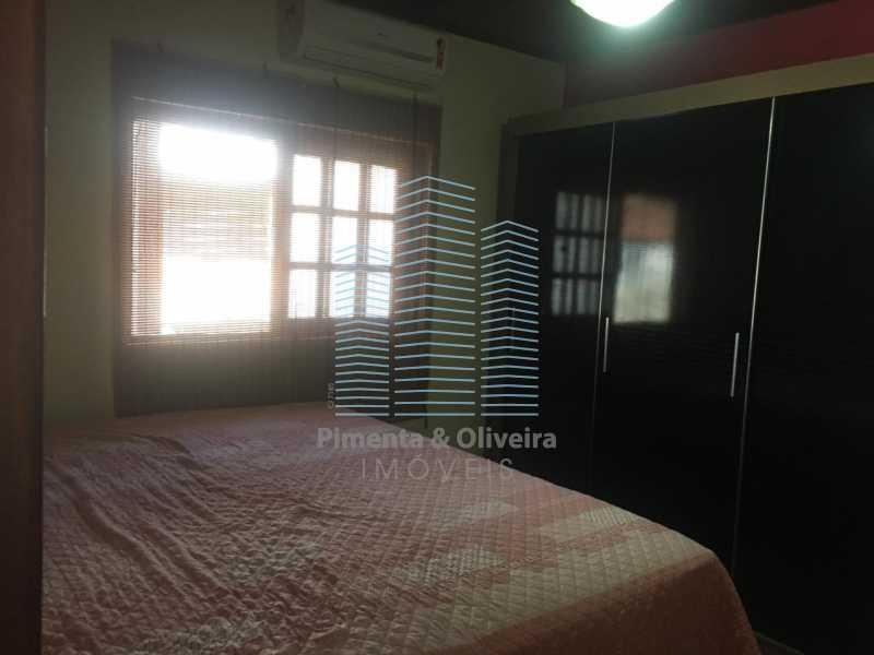 4 - Casa duplex, 3 quartos. Taquara-Jacarepaguá. - POCV30007 - 6