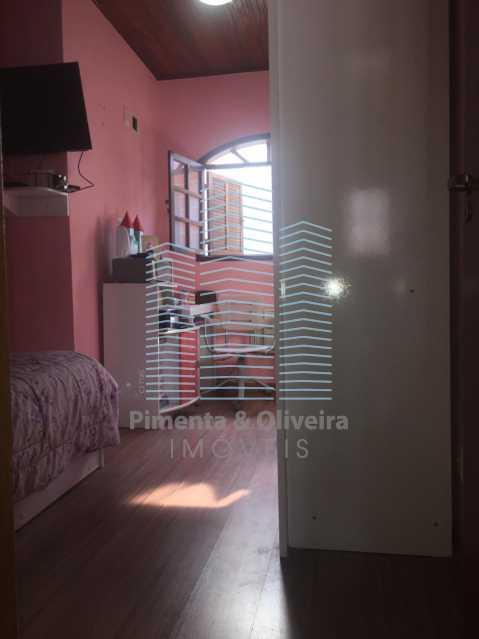 8 - Casa duplex, 3 quartos. Taquara-Jacarepaguá. - POCV30007 - 10