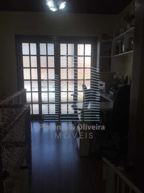 6 - Casa duplex, 3 quartos. Taquara-Jacarepaguá. - POCV30007 - 8