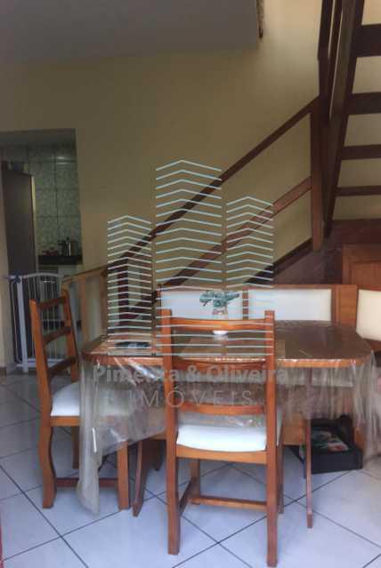 2 - Casa duplex, 3 quartos. Taquara-Jacarepaguá. - POCV30007 - 4
