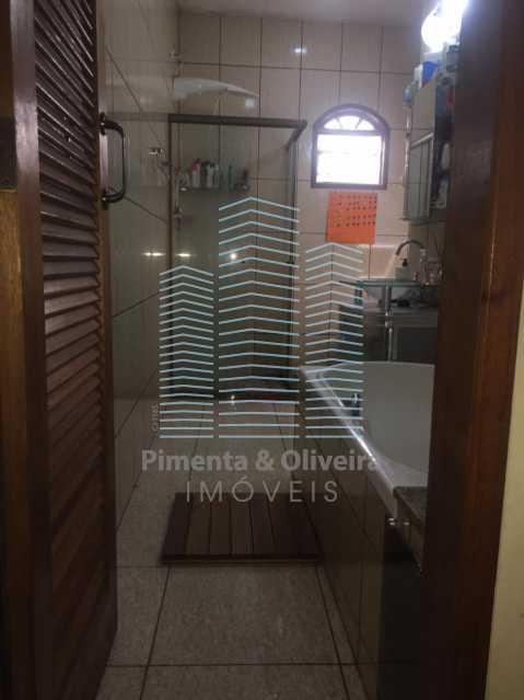 7 - Casa duplex, 3 quartos. Taquara-Jacarepaguá. - POCV30007 - 9